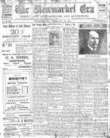 Newmarket Era (Newmarket, ON1861), February 16, 1906