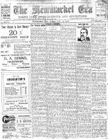 Newmarket Era (Newmarket, ON1861), February 23, 1906