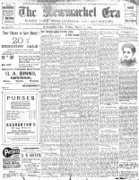 Newmarket Era (Newmarket, ON1861), March 2, 1906