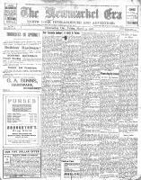 Newmarket Era (Newmarket, ON1861), March 9, 1906