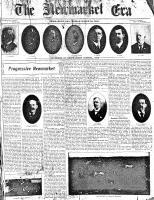 Newmarket Era (Newmarket, ON1861), March 16, 1906
