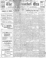 Newmarket Era (Newmarket, ON1861), April 6, 1906