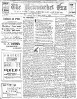 Newmarket Era (Newmarket, ON1861), April 13, 1906