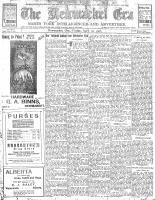 Newmarket Era (Newmarket, ON1861), April 20, 1906
