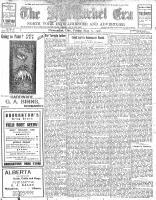 Newmarket Era (Newmarket, ON1861), May 11, 1906