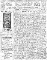 Newmarket Era (Newmarket, ON1861), May 18, 1906