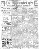 Newmarket Era (Newmarket, ON1861), June 22, 1906