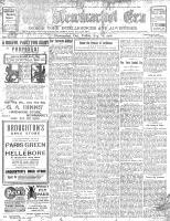 Newmarket Era (Newmarket, ON1861), August 10, 1906