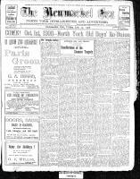 Newmarket Era (Newmarket, ON1861), July 24, 1908