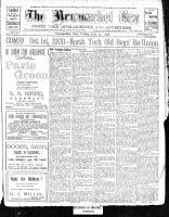 Newmarket Era (Newmarket, ON1861), July 31, 1908