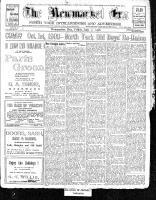 Newmarket Era (Newmarket, ON1861), August 7, 1908