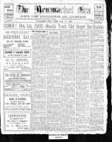 Newmarket Era (Newmarket, ON1861), August 21, 1908