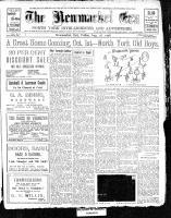 Newmarket Era (Newmarket, ON1861), August 28, 1908