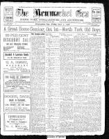 Newmarket Era (Newmarket, ON1861), September 4, 1908