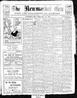 Newmarket Era (Newmarket, ON1861), October 30, 1908