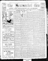 Newmarket Era (Newmarket, ON1861), November 6, 1908