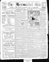 Newmarket Era (Newmarket, ON1861), December 18, 1908