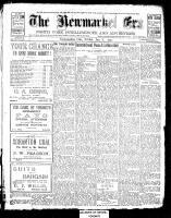 Newmarket Era (Newmarket, ON1861), January 8, 1909