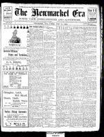 Newmarket Era (Newmarket, ON), June 25, 1909