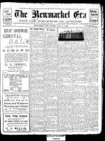 Newmarket Era (Newmarket, ON1861), July 16, 1909