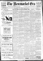 Newmarket Era (Newmarket, ON1861), March 10, 1911
