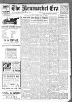 Newmarket Era (Newmarket, ON1861), August 18, 1911