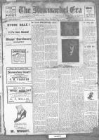 Newmarket Era (Newmarket, ON1861), February 2, 1912