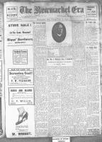 Newmarket Era (Newmarket, ON1861), February 16, 1912