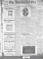 Newmarket Era (Newmarket, ON1861), February 23, 1912