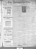 Newmarket Era (Newmarket, ON1861), March 1, 1912