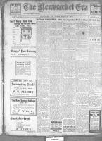 Newmarket Era (Newmarket, ON1861), March 22, 1912