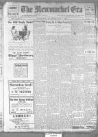 Newmarket Era (Newmarket, ON1861), April 12, 1912