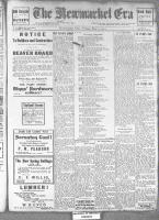 Newmarket Era (Newmarket, ON1861), May 3, 1912