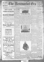 Newmarket Era (Newmarket, ON), May 10, 1912