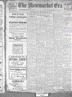 Newmarket Era (Newmarket, ON), June 14, 1912