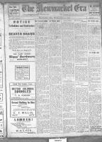 Newmarket Era (Newmarket, ON), June 21, 1912