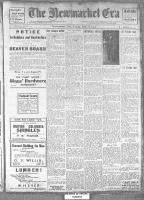 Newmarket Era (Newmarket, ON), June 28, 1912