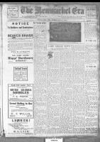 Newmarket Era (Newmarket, ON), July 5, 1912