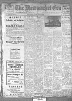Newmarket Era (Newmarket, ON), July 12, 1912