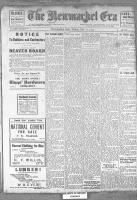 Newmarket Era (Newmarket, ON), July 19, 1912