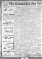 Newmarket Era (Newmarket, ON), September 6, 1912