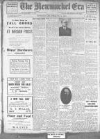 Newmarket Era (Newmarket, ON1861), October 4, 1912