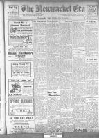 Newmarket Era (Newmarket, ON), February 28, 1913