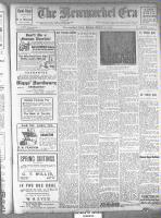 Newmarket Era (Newmarket, ON1861), March 7, 1913
