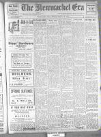 Newmarket Era (Newmarket, ON1861), March 28, 1913