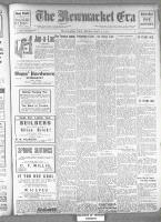 Newmarket Era (Newmarket, ON1861), April 4, 1913