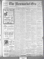 Newmarket Era (Newmarket, ON1861), April 18, 1913