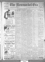 Newmarket Era (Newmarket, ON1861), May 2, 1913