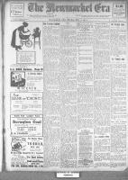 Newmarket Era (Newmarket, ON1861), May 9, 1913