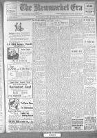 Newmarket Era (Newmarket, ON1861), May 16, 1913